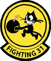 US Navy VF-31 Fighting 31