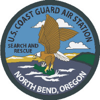 USCG Air Station North Bend (Search and Rescue)