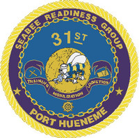US Navy 31st Seabee Readiness Group