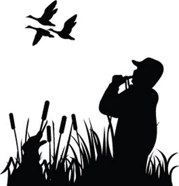 Duck Hunter Decal  Duck Hunter Dec...