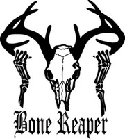 Bone Reaper Decal