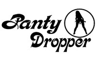 Panty Dropper Decal #1