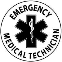 Emergency Medical Technician #3