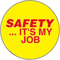 Safety It's My Job