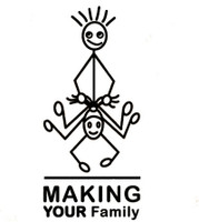 Making Your Family Stick Figure Decal
