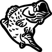 Fishing Decal #1