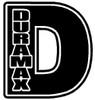 """Duramax """"D"""" Decal"""