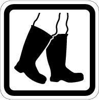 Must Wear Boots
