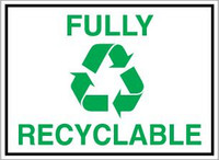 Fully Recyclable