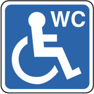 Disabled Wheelchair Use (Good for Wheelchair Use)