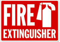 Fire Extinguisher #2