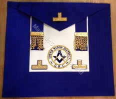 District Deputy Grand Master Undress Aprons  with District style C