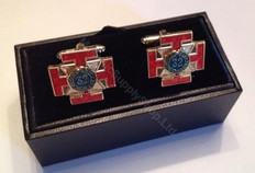 Scottish Rite 32rd Degree Cufflinks