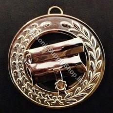 Grand Registrar   Collar Jewel  Scroll