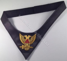 Scottish Rite Cravat 32nd