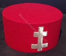 Knight Templar Perceptors Hat Canada