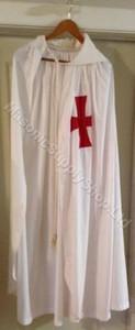 Knights Templar Mantle  Canada