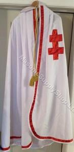 Knight Templar  Perceptors Mantle