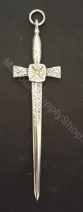 Old Tylers Collar Jewel Sword    Used