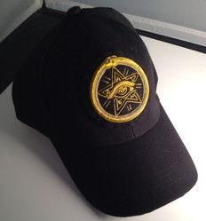 Custom  Lodge Hats  (sample)