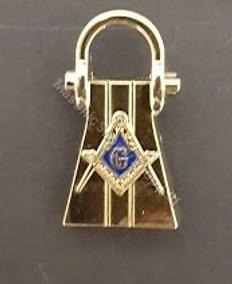 Lewis Lapel Pin