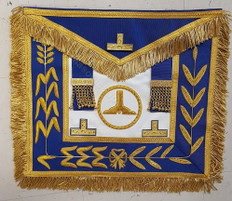 Past Grand Lodge  Officer Aprons   style Q