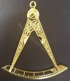 Past Grand Masters Collar Jewel