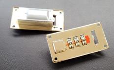 Apron Case Replacement Combination Locks