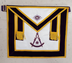 Grand Lodge  Apron-24