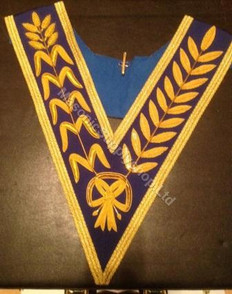 Grand Lodge Officers Collars