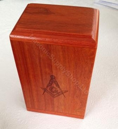 Masonic  Urn