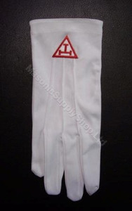 Royal Arch Dress Gloves