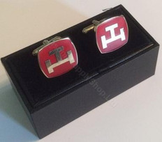 Cufflinks Royal Arch TAU