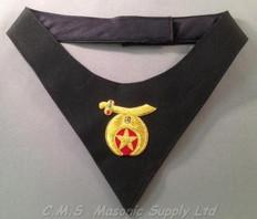 Shrine Cravat