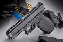Wilson Combat Glock 17 Gen 5 9mm, Package 2