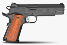 Springfield Custom Shop 1911-A1 Professional Light Rail .45ACP