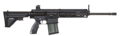 Heckler & Koch MR762A1, Heckler and Koch, MR762A1, HK417, M27, HK MR762A1, MR762