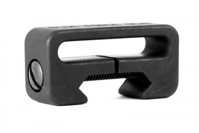 Blue Force Gear Rail Mounted Fixed Loop (RMFL), Black