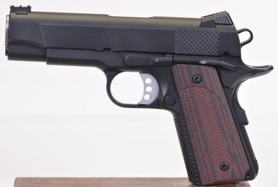 Ed Brown CCO Lightweight G4 9mm