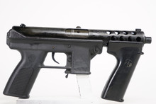 Intratec KG9 Registered Receiver with Factory Foregrip 9mm