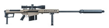 Barrett Firearms M107A1 Flat Dark Earth 20""