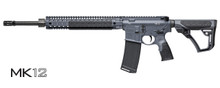 Daniel Defense MK12 Tornado Grey Cerakote, Daniel Defense, MK12, AR-15, AR, Black Rifles