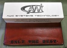 AWC Titan 3 22lr. Suppressor