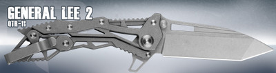 Quartermaster Knives QTR-11 knife ready to ship