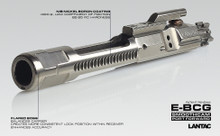 LANTAC Enhanced Full Auto Bolt Carrier Group, LANTAC BCG, BCG, Bolt Carrier Group, AR-15 BCG, AR-15 Parts, AR BCG, AR Bolt Carrier Group, AR parts