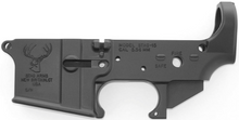 Stag Arms AR-15 Lower