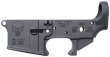 Spikes Tactical Punisher AR-15 Lower