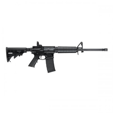 SMITH AND WESSON M&P15 SPORT II AVAILABLE AT ONLY THE BEST FIREARMS
