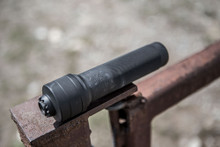 Dead Air Wolverine PBS-1 AK Suppressor available at Only The Best Firearms