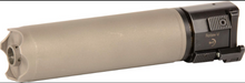 B&T Rotex-V .223 rem Rifle Suppressor